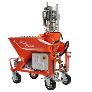 Mixer Plus Small Mono 220V