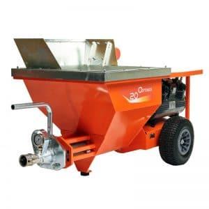 912000250A Mixer Optimix 20 5,5 kW
