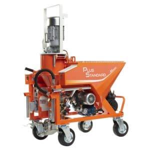 Mixer Plus Standar 400V
